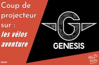 Coupdeprojecteur : Genesis