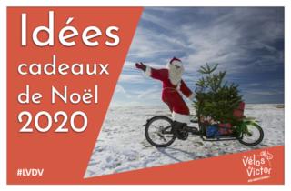 Idées cadeaux de Noël 2020
